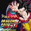 Dragon Ball GT - Main Theme (Alex MA Remix) FREE DOWNLOAD