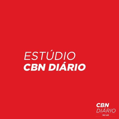 [2018] Estúdio CBN Diário