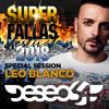 Deseo 54 Super Fallas Festival Promo Podcast - Leo Blanco