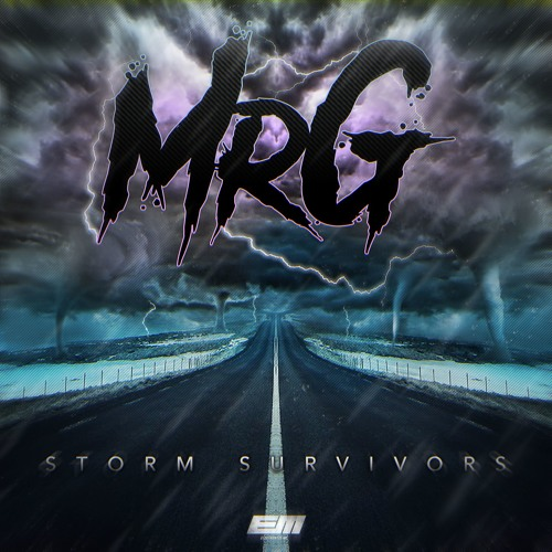 MrG - Storm Survivors