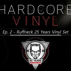 Ferra - Ruffneck 25 Years Vinyl Set
