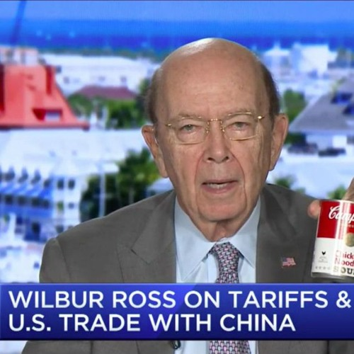 The Lunacy of Trump's Trade War