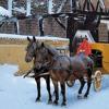 Jul i den gamle by Raportage