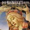 Magnificat, H. 772: VI. Duet: Deposuit potentes de sede