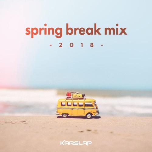 Listen to Kap Slap's Party-Ready Spring Break 2018 Mix
