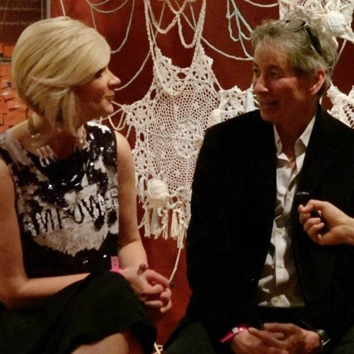 You Inc. Episode 45: LIVE at Wonderball With Vicki & Ken Hewes!