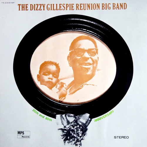 Dizzy Gillespie - Things To Come(Vinyl)
