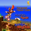 Banjo-Kazooie - Treasure Trove Cove (Player2 Remix)
