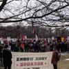 Indefinite strike begins at York University, Toronto