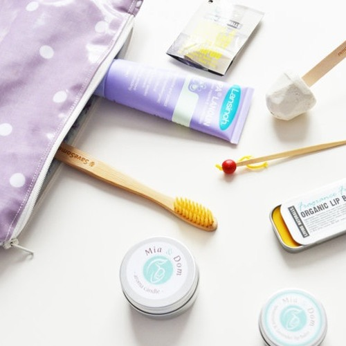 What to Pack in Your Birth Bag with Dr. Amy