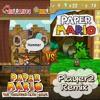 Paper Mario Battle Fanfares! (Player2 Remix)