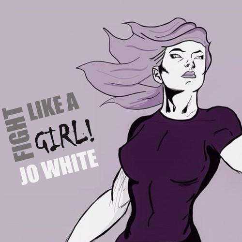 #01 - Jo White