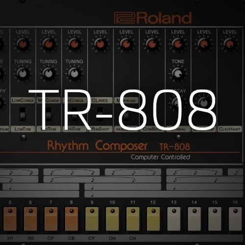 SyncBeats - Roland Cloud TR-808 Demo by Roland Cloud | Free