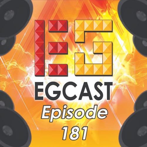 #EGCast: Episode 181 - معرض #Comfest2K18
