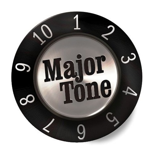 Major Tone - Something Cool is About to Happen