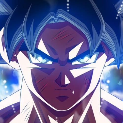 Dragon Ball Super Ultra Instinct Clash Of Gods Hip Hop Trap
