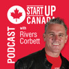 Startup Canada Podcast E128 - Being an Entrepreneurial Powerhouse with Devon Brooks