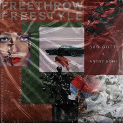 Freethrow Freestyle (Feat. Sko Gotti) [Prod. By Jack TP]