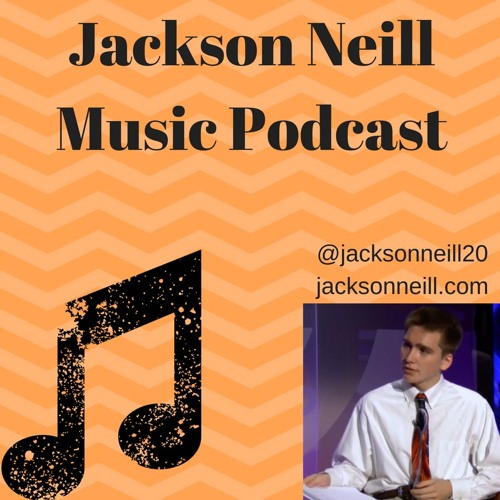 New XXXTentacion Singles and Album: Jackson Neill Music Podcast EP. 24 (3-5-18)
