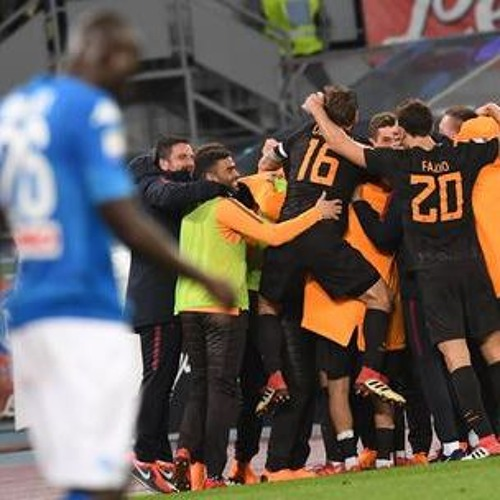 Coshcast Season 5 Ep 24: Napoli, Arsenal & Toronto FC bottle-jobs