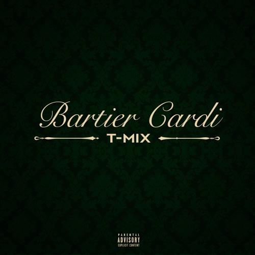 """T-Pain - """"Bartier Cardi"""" (T-Mix)"""