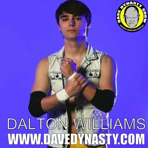 EP084 (w/h Dalton Williams & Lonny Lee)