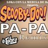 DJ COBRA SCOOBY DOO PAPA REMIX FT  DJ HENRY Y DJ KASS   2018  