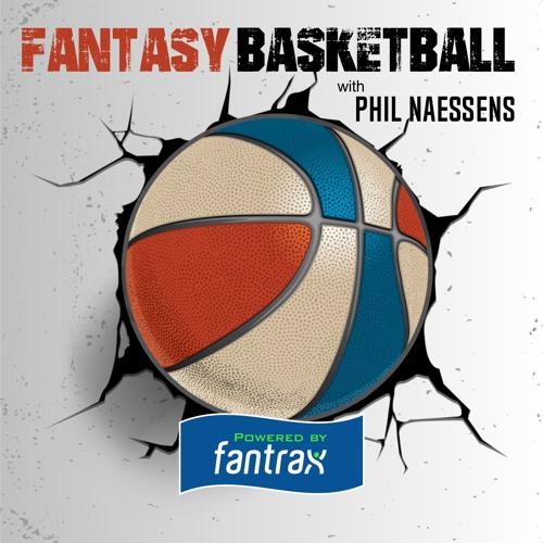 Fantrax Fantasy Basketball | Ep. 1 | Taking Advantage of Tanking Teams