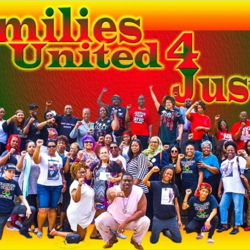 Testimony of 2017 Families United 4 Justice network Gathering Conference