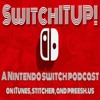 E35: SwitchITUP! A Nintendo Switch Podcast (Ace of Seafood, Lone Wolf)