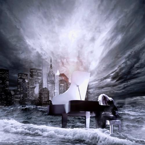 Bizarro World  Piano Version