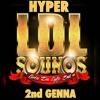 DJ HYPER 2018 HIP HOP MIX 2ND GENNA MIXX UP