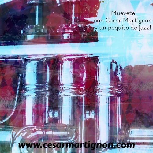 MUEVETE - La terza puntata - Questa volta un po più di jazz e molta cuba.