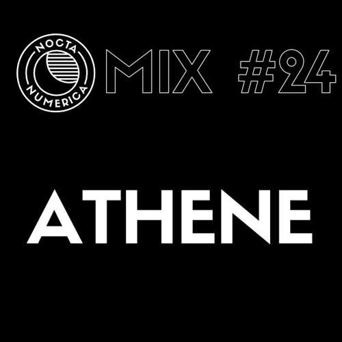 Nocta Numerica Mix #24 / Athene (brokntoys)