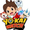 Yokai Watch JINGLE. Voices by EVAMARTI