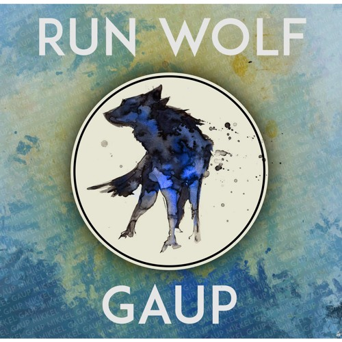 Mikkel Gaup - Run Wolf