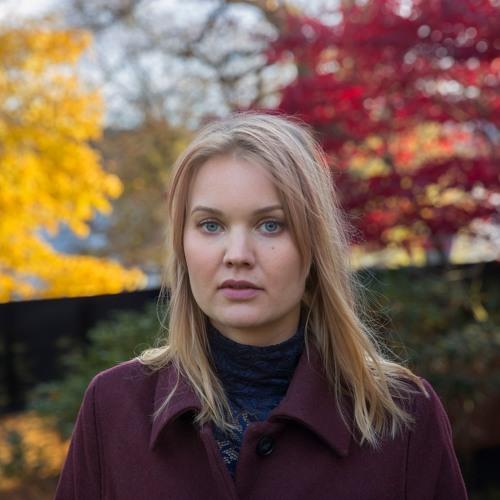 Emma Frans - forskare, folkbildare och Twitterkändis