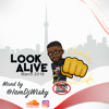 Dj Wisky-Look Alive March 2018 Mix [Hip Hop Clean Version]