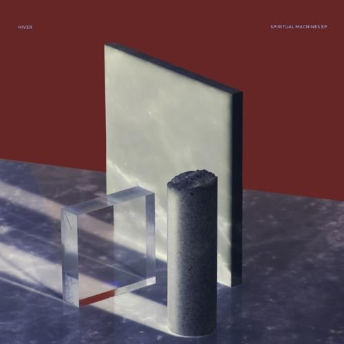 [OBSM004] Hiver - Spiritual Machines EP