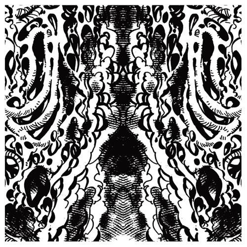 BSR016 - Mosam Howieson - Napalm (Romance) + Wata Igarashi & Sleep D Remixes