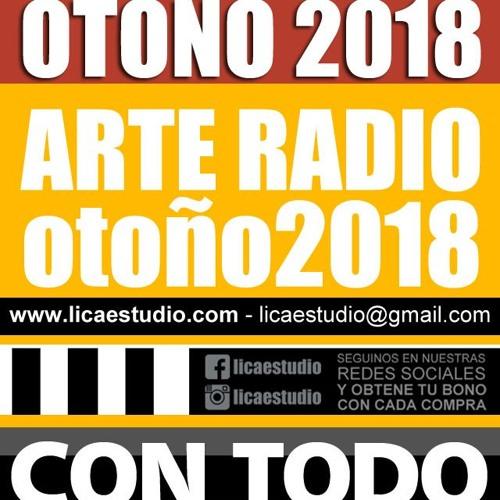Demo Arte Otoño 6 Pack 2018 - www.licaestudio.com