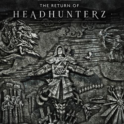 Return Of HeadHunterz Fanmix by Youri Schaap