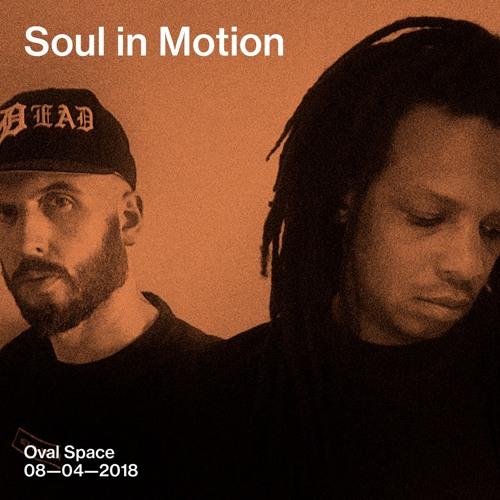 OSM 028 - Soul in Motion