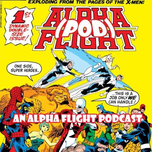 08 Alpha Pod Flight Issue1 Sean Ross
