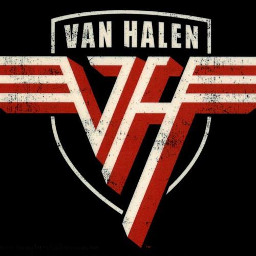 Van Halen - Atomic Punk (Cover)