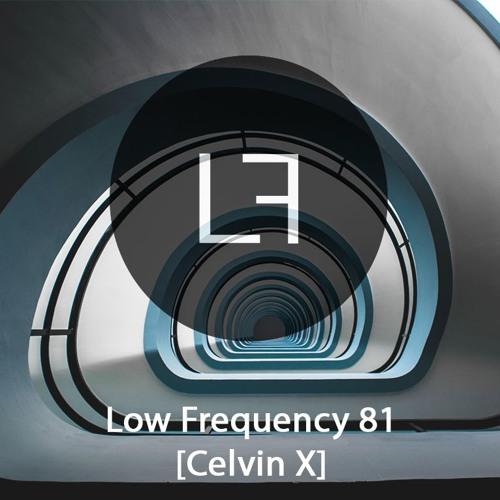 Episode 81 - Celvin X