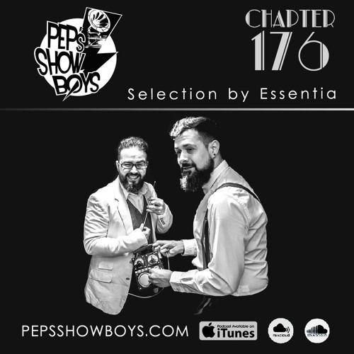 176_Pep's Show Boys Selection by Essentia J[FREE DOWNLOAD}