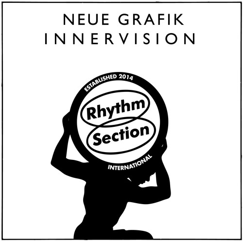 Premiere: Neue Grafik - Dance to Yemanja