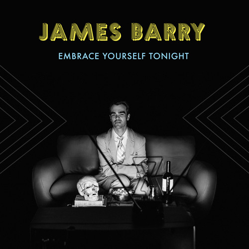 EMBRACE YOURSELF TONIGHT