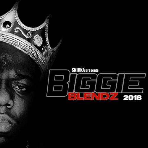 Big Poppa b/w God's Plan (Dirty) (SNICKA Remix)